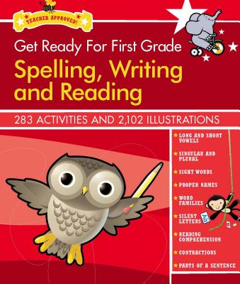 Get Ready for First Grade By Stella, Heather/ Lima, Athena Anna